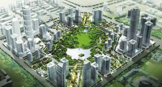 春节登场!滨海动物园来了,台州要搞个国际级主题公园